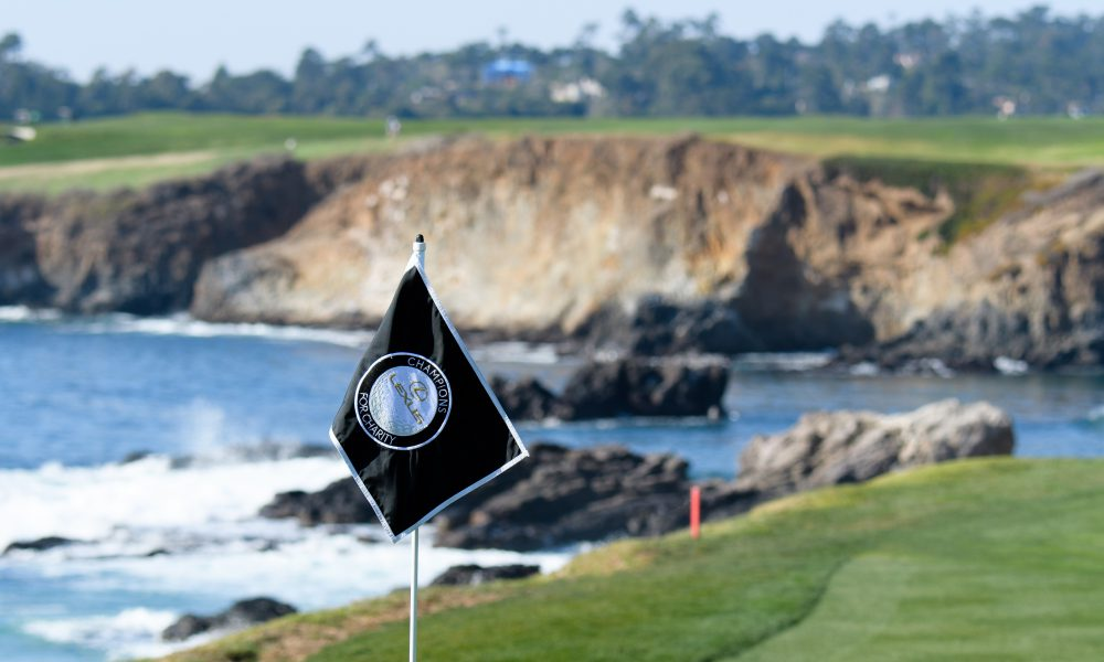Lexus Celebrates 30 Years of Giving with 2018 Champions for Charity Golf Tournament