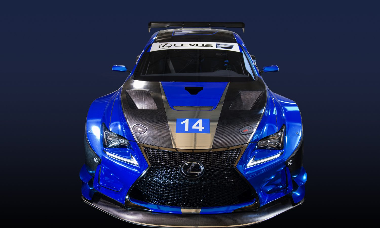Lexus Partners with F Performance Racing for 2016 and Beyond