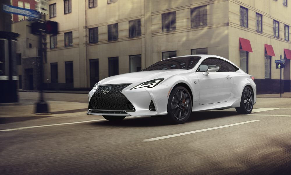 Toyota Motor North America Reports July 2019 Sales