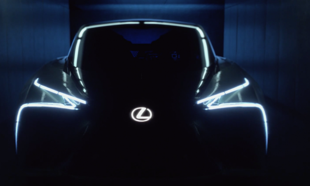 Lexus_LF30_Concept_Reveal Film