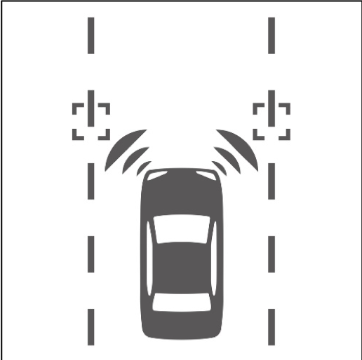2010s: Lane Keep Assist, Lane Departure Warning