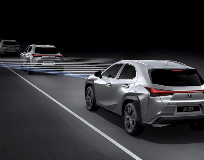 2016 to Present and into the Future: Lexus Safety System +™ and Toyota Safety Sense™
