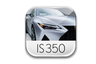 Lexus AR Play App Icon