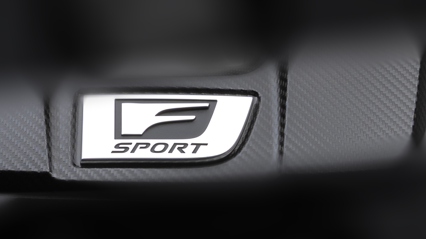 A new era of <br> F SPORT Performance <br> vehicles is coming.