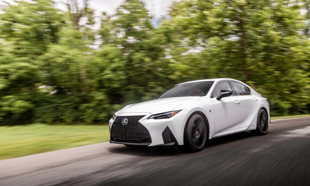 "Wellness Travel Hits the Road with Lexus ""Retreats in Motion"""